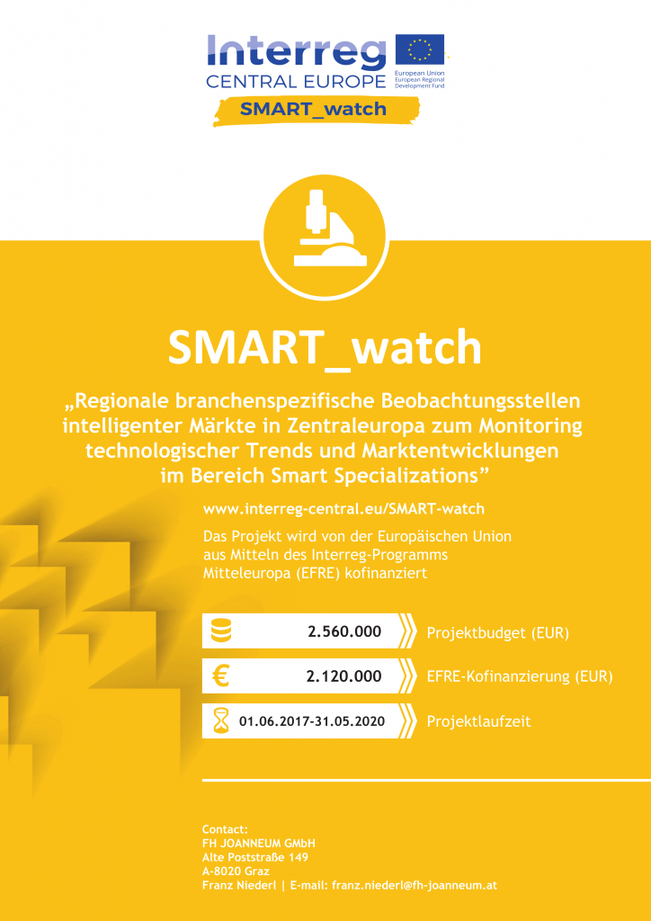 Factsheet Projekt Smart_watch