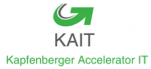 Logo KAIT (Kapfenberger Accelerator IT)
