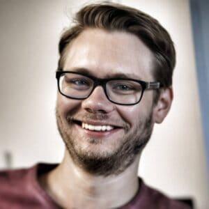"""Florian Gratzer, BSc Absolvent des Studienganges """"Internettechnik"""""""
