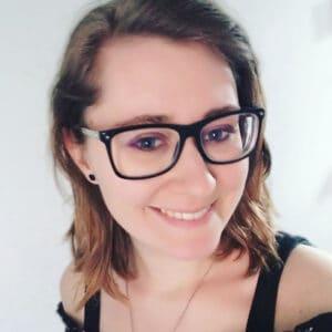 Katharina Grabner, BSc - Absolventin des Studienganges Internettechnik